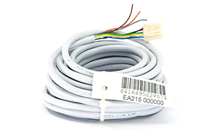Cables for Abloy electrical locks